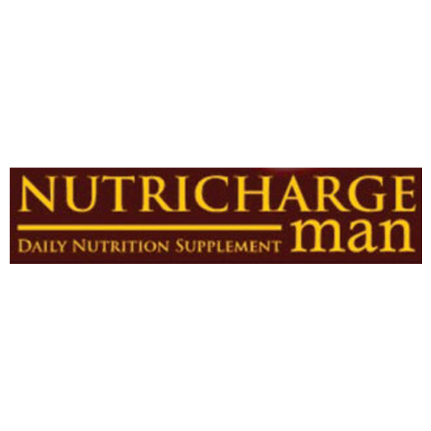 nutricharge man - Water Communications